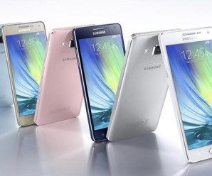 how to take screenshot on Samsung Galaxy A3, Galaxy A5 and Galaxy A7