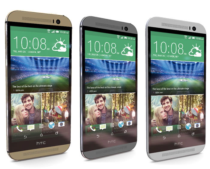 HTC One M9 vs HTC One M8 Comparison Overview: Battery, Camera, Processor