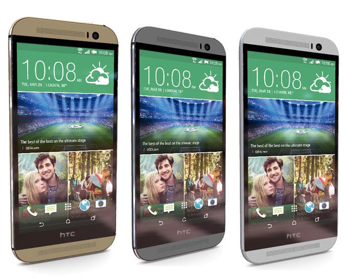 HTC One M9 vs HTC One M8 Comparison Overview: Battery, Camera, Processor