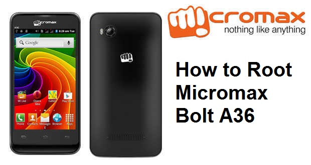 Micromax-Bolt-A36-root