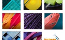 moto e 2015 stock wallpapers 2nd gen