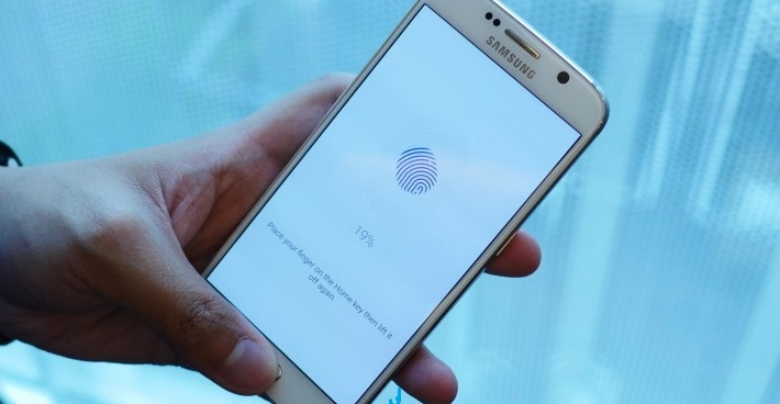 samsung-galaxy-s6-fingerprint lock