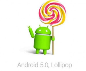 android50lollipop OS