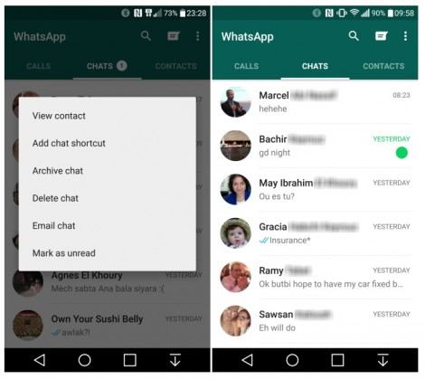 WhatsApp 2.12.194 APK
