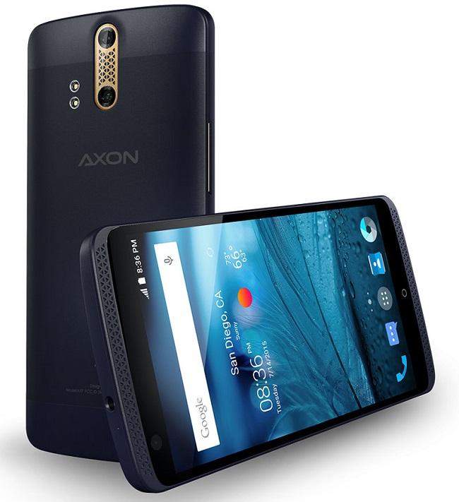 ZTE-Axon-Pro