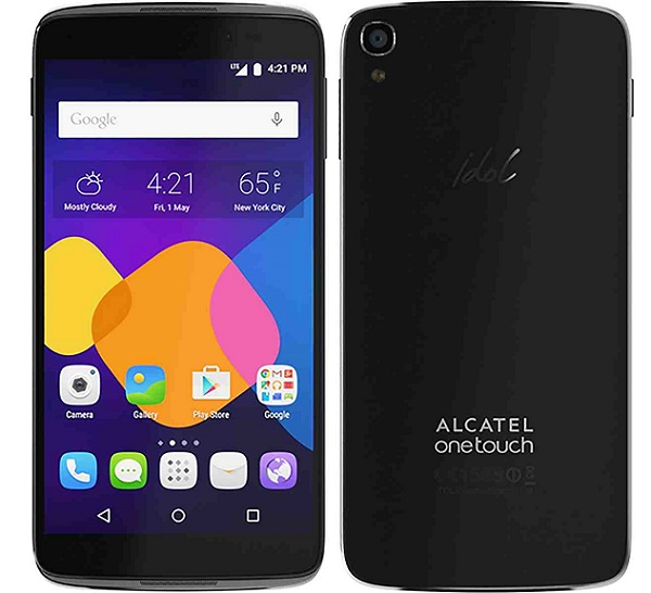 Alcatel One Touch Idol 3