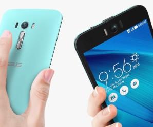 Asus Zenfone Selfie launched