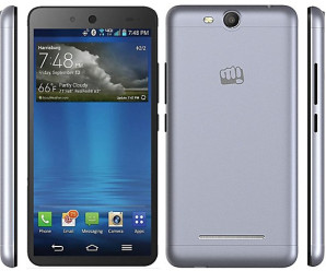 Micromax Canvas Juice 3 Q392