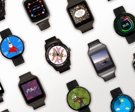 Android Wear smartwatches battery life