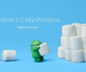 android 6.0 marshmallow logo 1