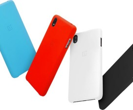 OnePlus-X-Silicone-Case