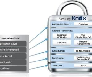 Samsung disable knox