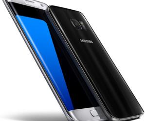 Samsung galaxy S7 edge pic 1