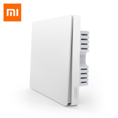 XiaomiXiaomi Aqara Wall Switch ZigBee Version