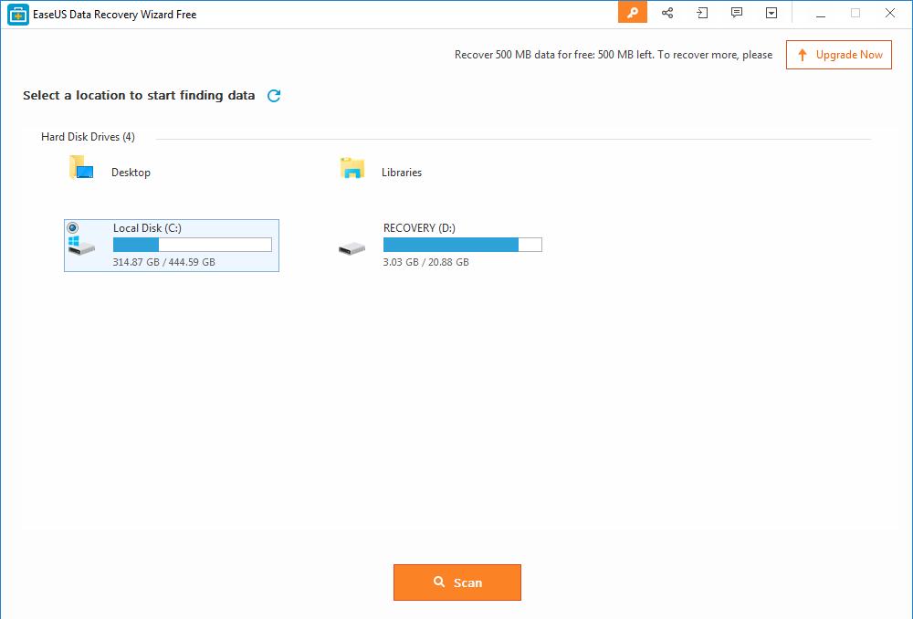 easeus data recovery tool3 1